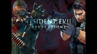 Resident Evil: Revelations, Lady Hunk