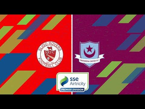 Premier Division GW15: Sligo Rovers 1-2 Drogheda United