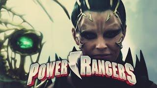 "Reaction | Трейлер ""Могучие Рейнджеры/Power Rangers"""
