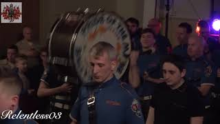 Pride Of The Maine Flute Band Clogher P B Indoor 23 02 19