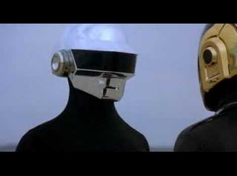Daft Punk - Prime Time of Your Life Clip