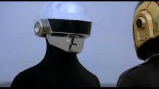 Repeat youtube video Daft Punk - Prime Time of Your Life Clip