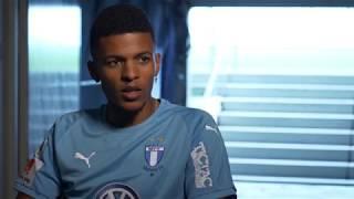 Välkommen till Malmö FF, Romain Gall!