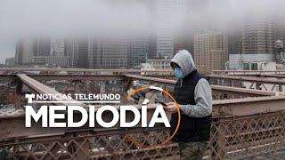 Noticias Telemundo Mediodía, 6 de abril 2020 | Noticias Telemundo