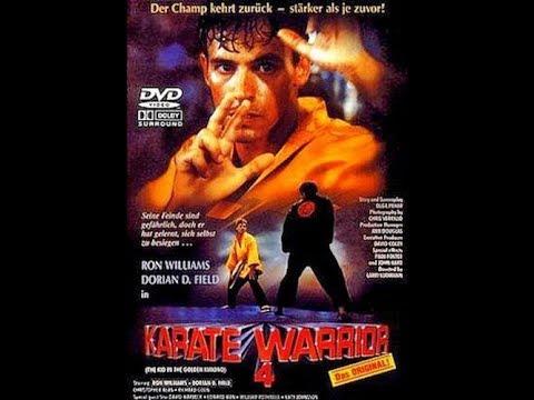 Karate Warrior 4 (1992)