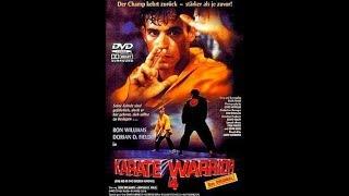 Video Karate Warrior 4 (1992) download MP3, 3GP, MP4, WEBM, AVI, FLV Januari 2018