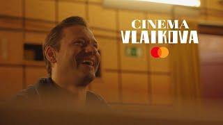 Mastercard Priceless Experience: Vlaikova