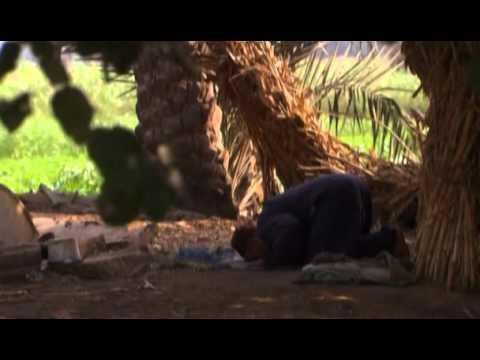 Baaba Maal -   Call To Prayer.avi