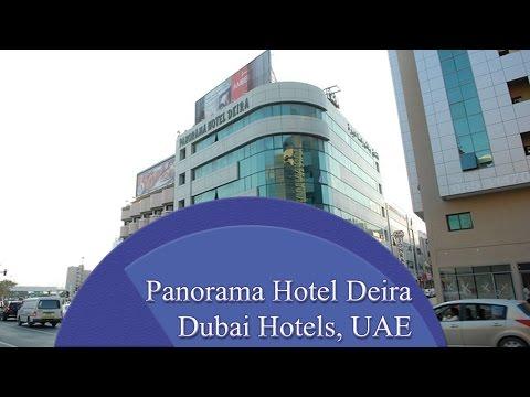 Panorama Hotel Deira - Dubai Hotels, UAE