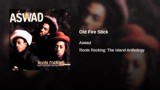 Old Fire Stick