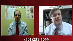 Sports Chiropractor Rockville MD, Spinal Decompression for Back Pain Relief, Avram Weinberg