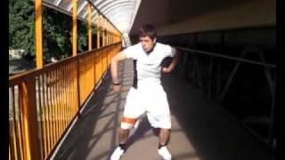 Pillboxx TeckTon4ik  time to dance (tecktonik dance mix)