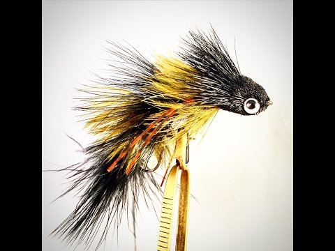 Articulating Flies Part 1