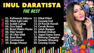 Kumpulan Lagu Inul Daratista Full Album mp3 ~ The Best of Goyang Inul