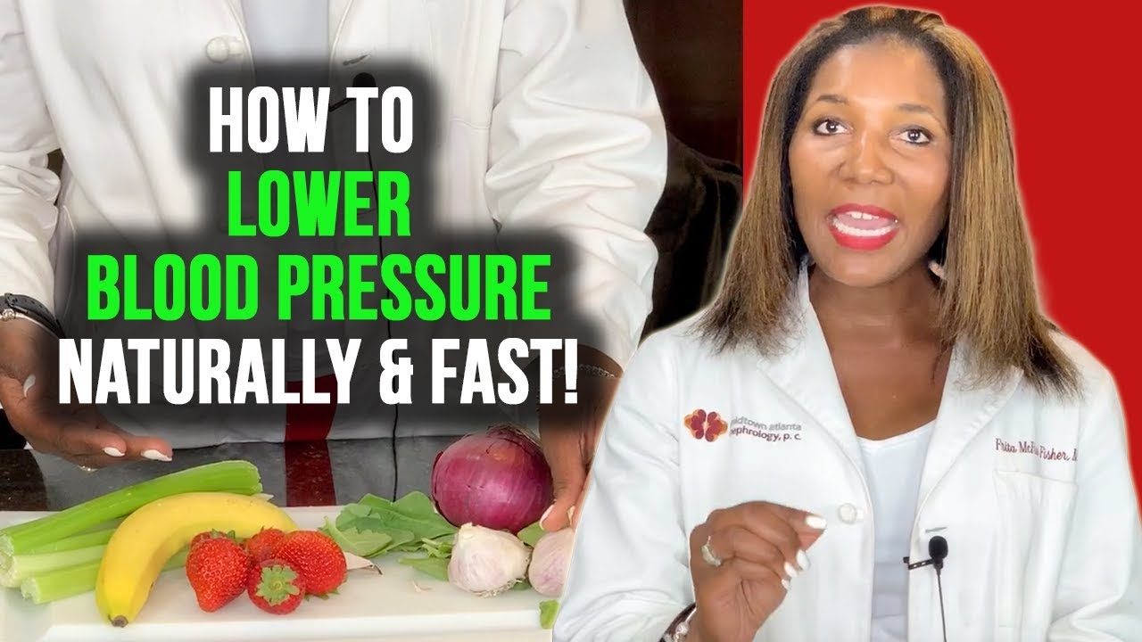best way to reduce high blood pressure