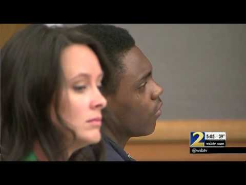 Gwinnett County judge lashes out at 16-year-old killer