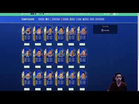 WHICH TOTS CALCIO A (SERIE A) PLAYERS ARE GOOD OR BAD? *IMO* - FIFA 18 ULTIMATE TEAM