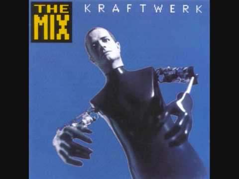 Kraftwerk - Trans Europe Express ( all 3 tracks ) The Mix