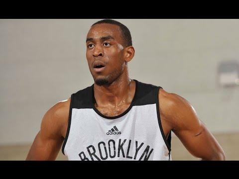 Markel Brown - 2015 NBA Summer League - Brooklyn Nets