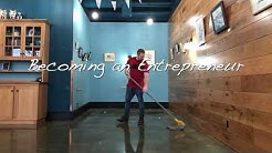 How to do business to business sales | Running a commercial cleaning business