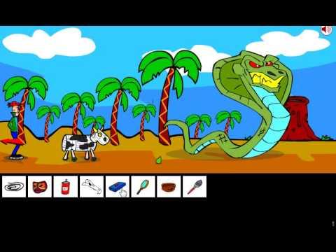 Cody Jones Y La Isla De La Muerte Solucion Inkagames Youtube