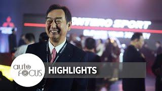 2020 Mitsubishi Montero Sport Launch | Highlights