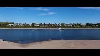 Rhein-Impressionen - 4K