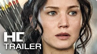 DIE TRIBUTE VON PANEM 4 Mockingjay 2 Trailer 3 German Deutsch (2015)
