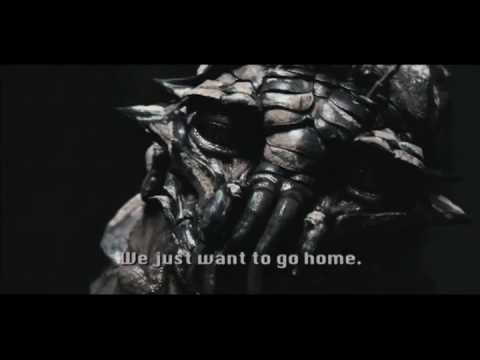 District 9 Movie Trailer Shows Alien Documentary