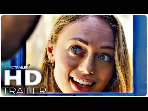 WHITE LINES Official Trailer (2020) Laura Haddock, Netflix Series HD