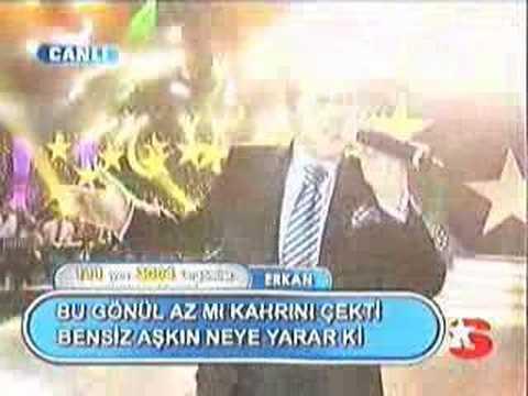111 Erkan Popstar Alaturka 2. Hafta