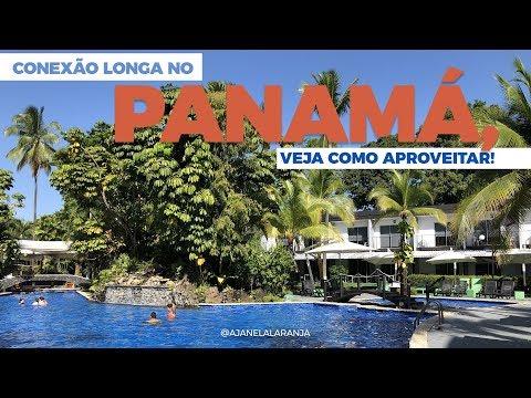 Panamá - Conexão Longa, temos a solução