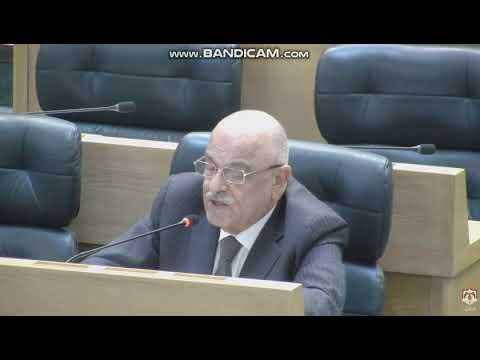نائب رئيس الوزراء يطلب تأجيل مذكرة نيابية لطرح الثقة بالوزراء.  - نشر قبل 1 ساعة