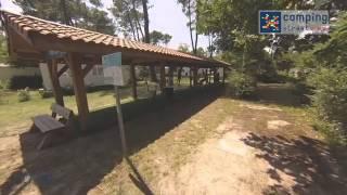 Camping Le Soleil des Landes | Lit et Mixe