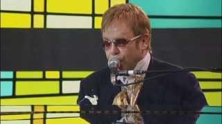 Elton John - 8) All that I
