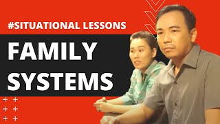Lesson 20 : Vietnamese Family System - Family Tree (Learn Vietnamese With SVFF) ✔-