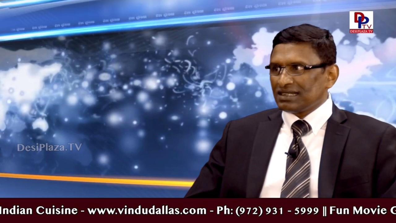 TANTEX President l Chinasatyam Veernapu l by Madhav l Promo