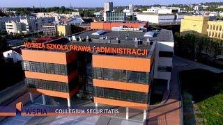 Wybierz studia w Nowoczesnej Uczelni - zostań studentem WSPiA Rzeszowskiej Szkoły Wyższej