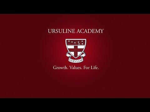 Ursuline Class of 2017 Commencement