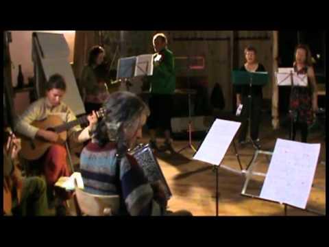 Chat Noir Chat blanc musique du film d'Emir KUSTURICA