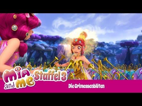 Die Grimassenblüten - Mia and me - Staffel 3