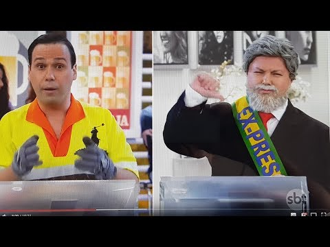 "Segundo Debate ""Gula vs Doria"""