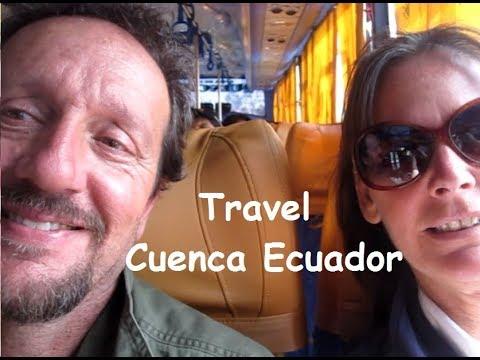 Expats in Margarita Island, Venezuela Moving to Cuenca, Ecuador - VLOG