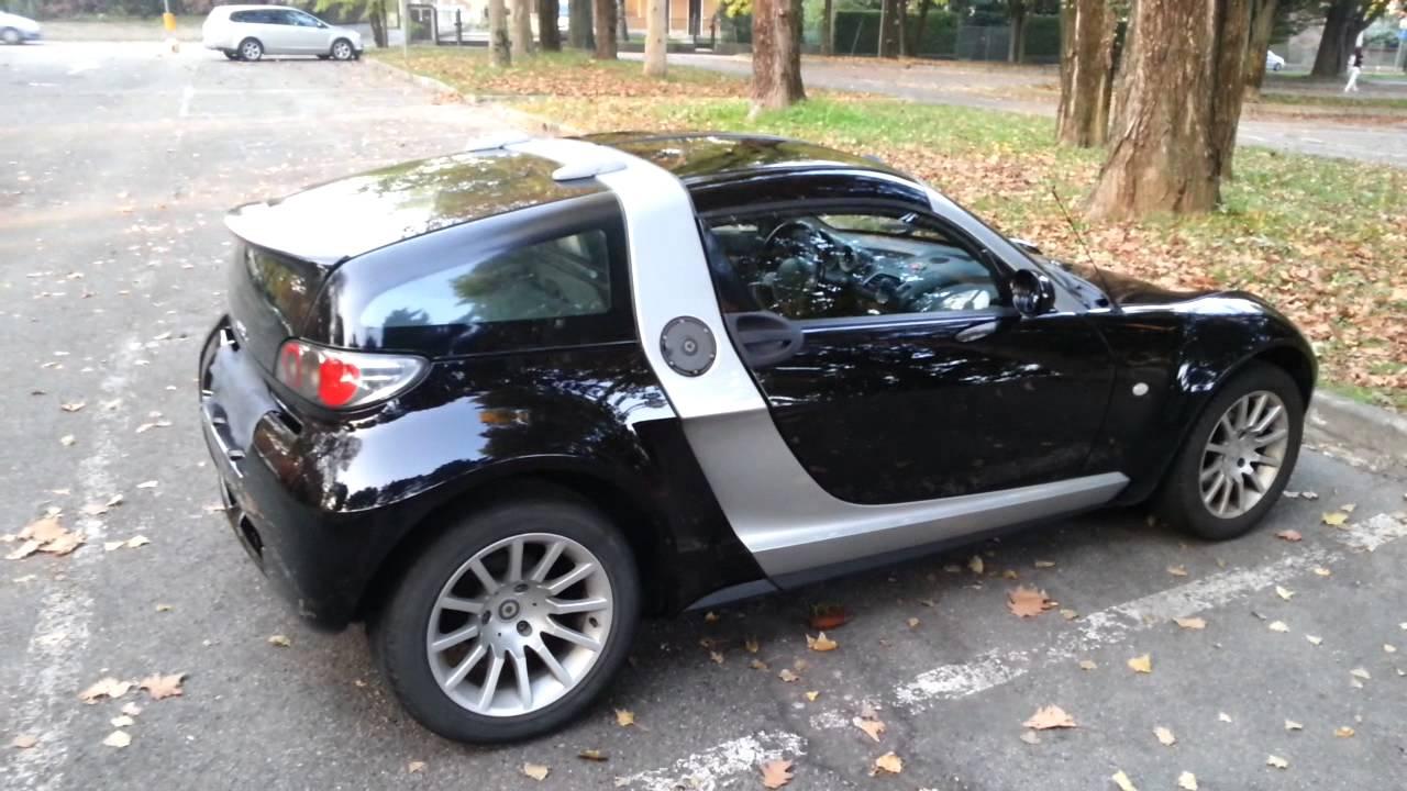 smart roadster coup u00e8 82 cv