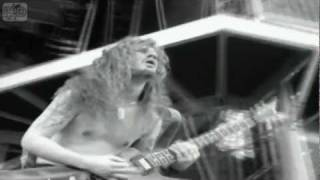 Pantera - Cowboys From Hell (Live, Moscow '91) [HD]