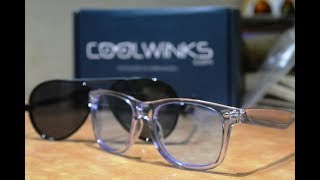 Unboxing Of Coolwinks