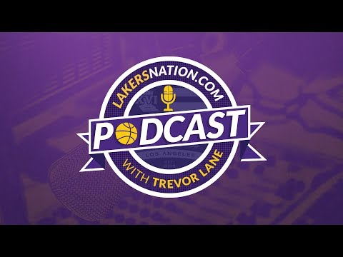 Lakers Podcast: Magic Johnson's First Year In Front Office, In-Depth Look At Isaiah Thomas