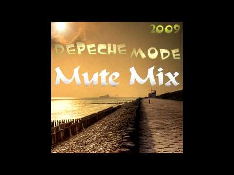 Depche Mode - World in my Eyes (Mute Mix 2009)