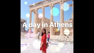 Video Pramugari story 3 : A day in Athens-Greece download MP3, 3GP, MP4, WEBM, AVI, FLV Oktober 2018