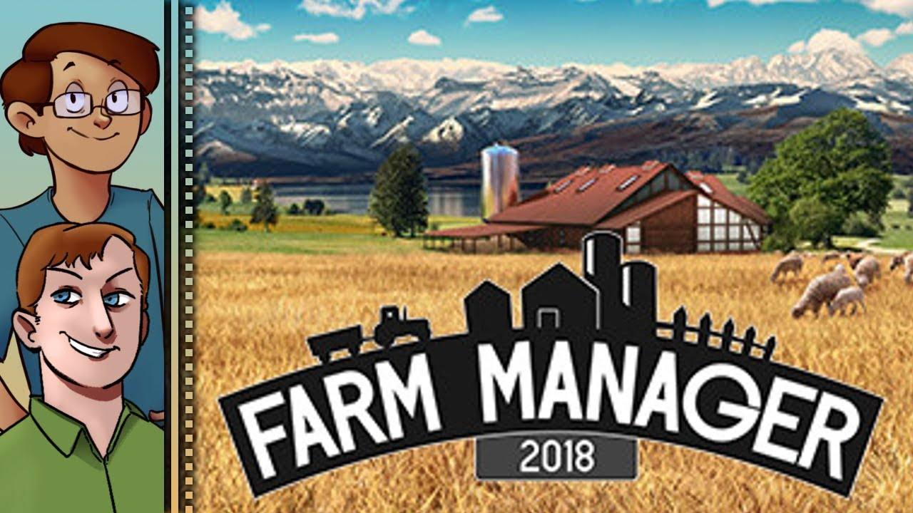 "Let's Try Farm Manager 2018 – The Word of the Day Is ""Silage"""